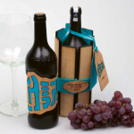 Reinventing the wine bottle