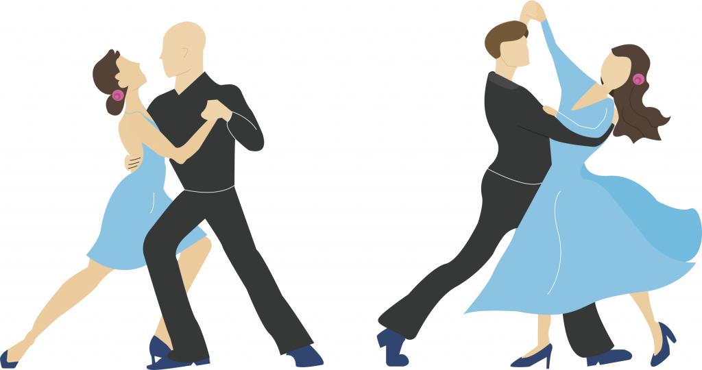 Dancers kopie